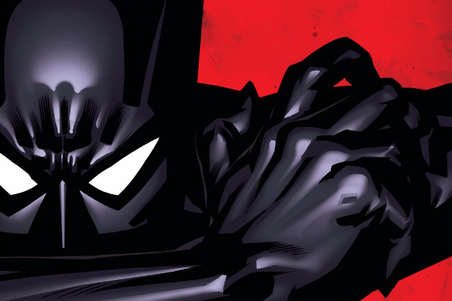 Taking Rebirth Literally: Batman Beyond Rebirth #1 Review