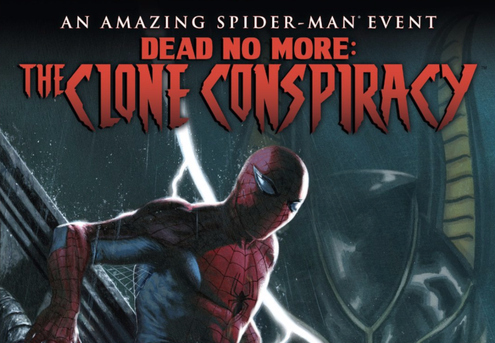 Bringing Back The Classics: Dead No More – The Clone Conspiracy #1 Review