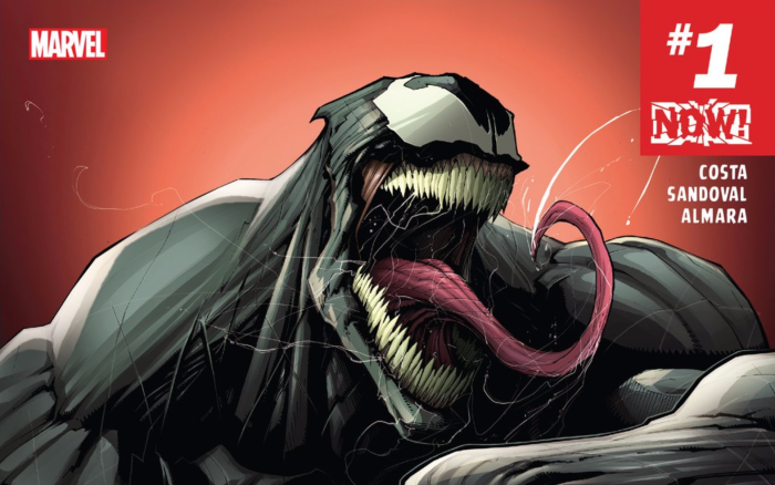 Desperate Times & Desperate Measures: Venom #1 Review
